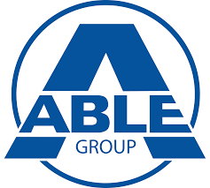 Able Group Logo